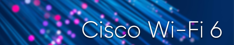Cisco Wi-Fi 6