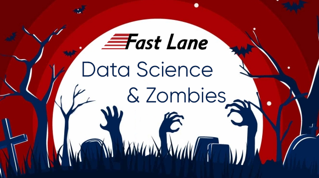 Data Science and Zombies