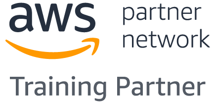AWS Partner Network Training Partner Logo