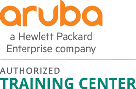 Aruba Authorized Training Center Logo