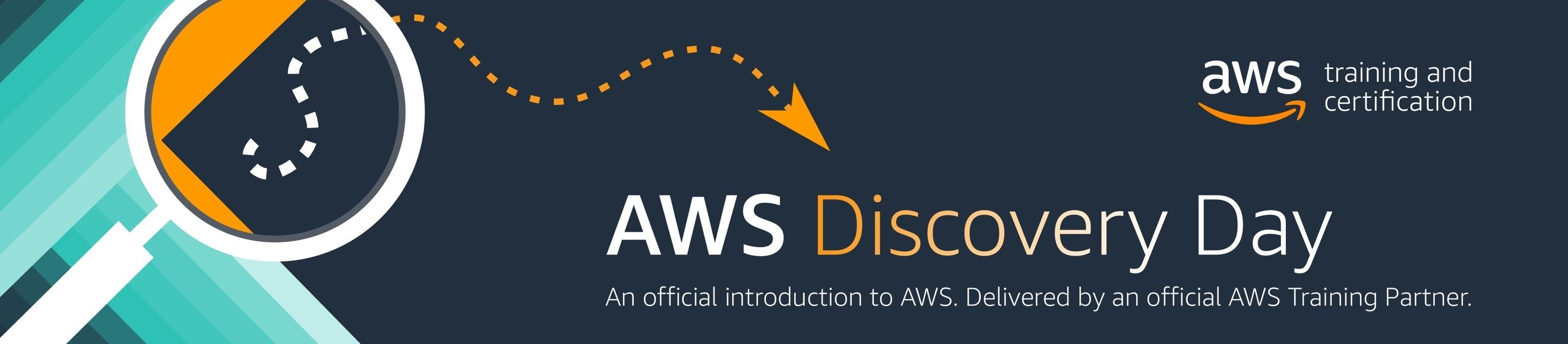 AWS Discovery Day