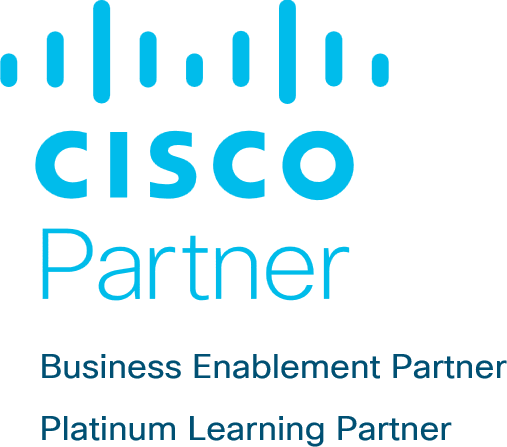 Cisco Training - Platinum Learning Partner