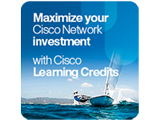 Cisco Learning Credits - CCENT CCDA CCNP CCDP CCNA CCIE