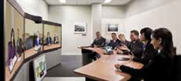 Unified Communications, Collaboration & Video