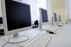 IT Training - Classroom training