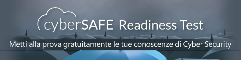 Cybersafe Readiness Test