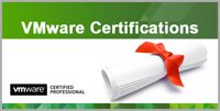 VMware Certification Bundles