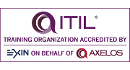 ITIL - Authorized Training Partner - IT Training, Schulung, Seminar, Kurs & Consulting