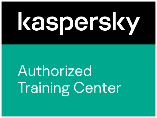 Kaspersky Lab Authorized Training Center Logo