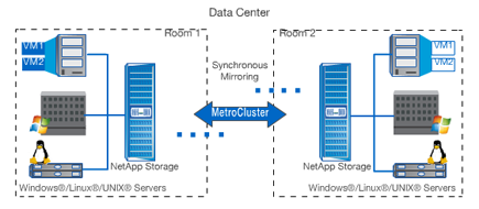 NetApp Data Protection Training