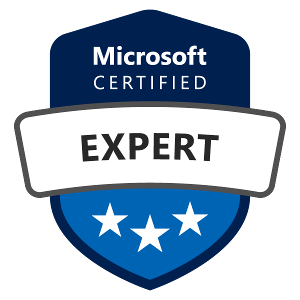 Microsoft Azure Expert Trainings