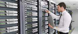 Network Infrastructures - IT Consulting