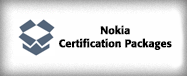 Nokia Training Packages