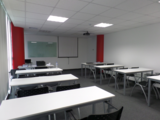 Room for rent Fast Lane Perú - Seminar Room Classroom Training Room