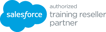 Authorized Salesforce Training Reseller