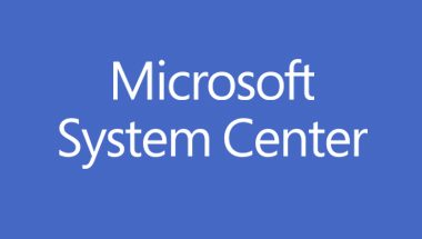 Microsoft System Center - SCSM -SCCM - SCOM - SCVMM Trainings Courses & Certifications