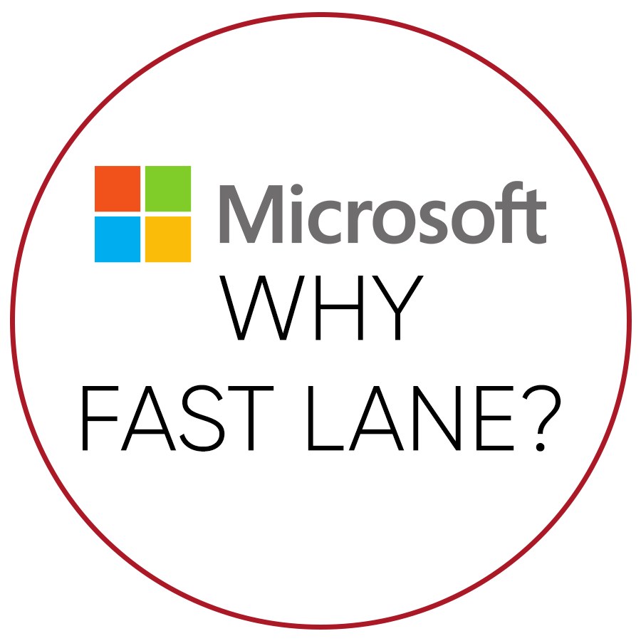 Why Fast Lane?